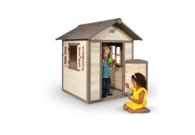 Maison pour Enfant Bois Lodge