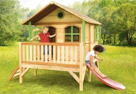Maison Enfant Bois Stef