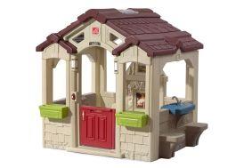 maison de jeu charming cottage pour enfants dès 2 ans