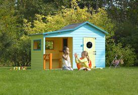 Maison pour Enfant Bois Hacienda