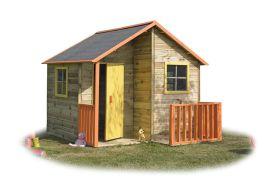 Maison pour Enfant Bois Loulou