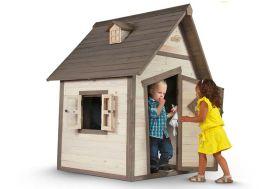 Maison pour Enfant Bois Cabin