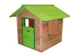 Maison Enfant Bois Mila