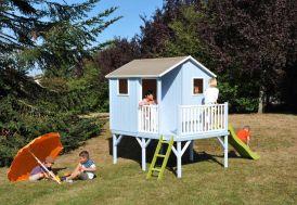 Maison Enfant Bois Sixtine
