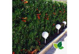 Mur Végétal artificiel de 1m x 1m