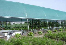 Ombrage pour Serre Jardiniere 4,5 m