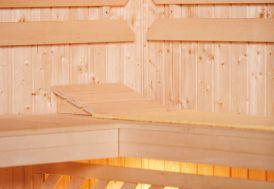 Pack Confort2 pour Saunas