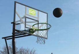 Panier de Basket Sur Pied Galaxy