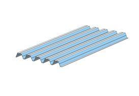 Panneau de Toit en PVC pour Carports Modulables Solid