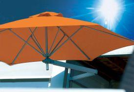 Parasol Paraflex Wallflex B200 Hexa 270 Limited