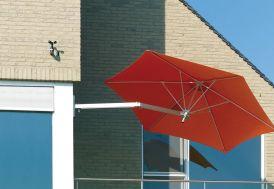 Parasol Paraflex Wallflex B185 Hexa 270 Sunbrella