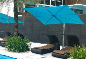 Parasol Spectra Limited 90°