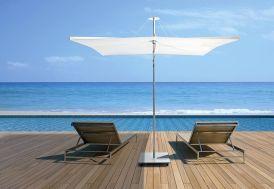 Parasol Infina 250 Square Premium