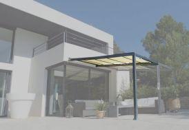 Extension pour Tonnelle Phoenix à Stores 2x3m
