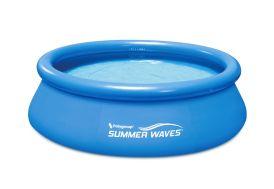 Piscine ronde autoportante Summer Waves 305 cm