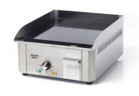 Plancha Pro 400 EEC Electrique 3000W Emaillee