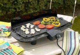 Plancha Barbecue Electrique