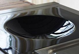 Plaque de cuisson Induction Wok 40cm 3700 W