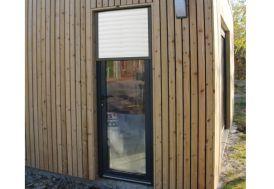 Volet Roulant Alu Porte-Fenêtre Bungalow Studio