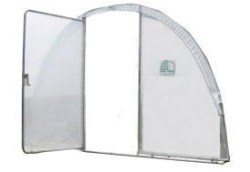 Porte Pivotante Serre Mini 3m70