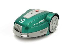 Robot Tondeuse Sans Fil Bluetooth Ambrogio L32 Deluxe