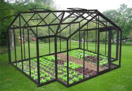 Serre de Jardin Orangerie 15,79 m²