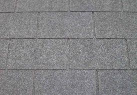 Shingle Noir pour Abris Jardin Solid (Paquet 3m²)