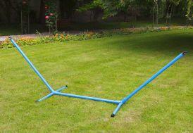Support pour Hamac Advant 120 Bleu Clair 300cm
