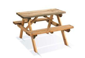 Table pique-nique Wapiti Enfants