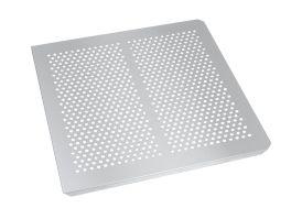 Cuisine d'Extérieur Modulable : Tablette Inox