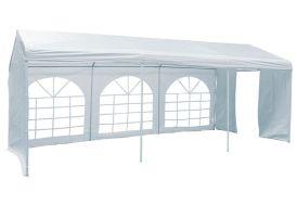 Tente de Réception Blanche 6x4m