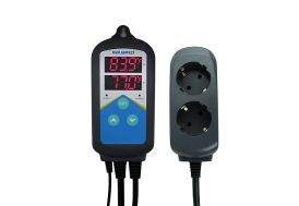 Thermostat pour Nappe Chauffante Inkbird ITC-306