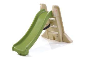 grand toboggan naturally playful pour enfants dès 2 ans