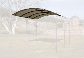 Toile pour Tonnelle Autoportante Illusion et Exhibition 4x3 m