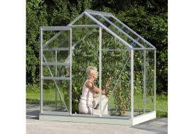 Serre de jardin en Verre Trempé VENUS 2500